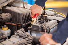 Modesto electrical auto repair